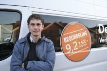 Sanders Meubelstad Breda : Relocation service the netherlands: de meubeltaxi!